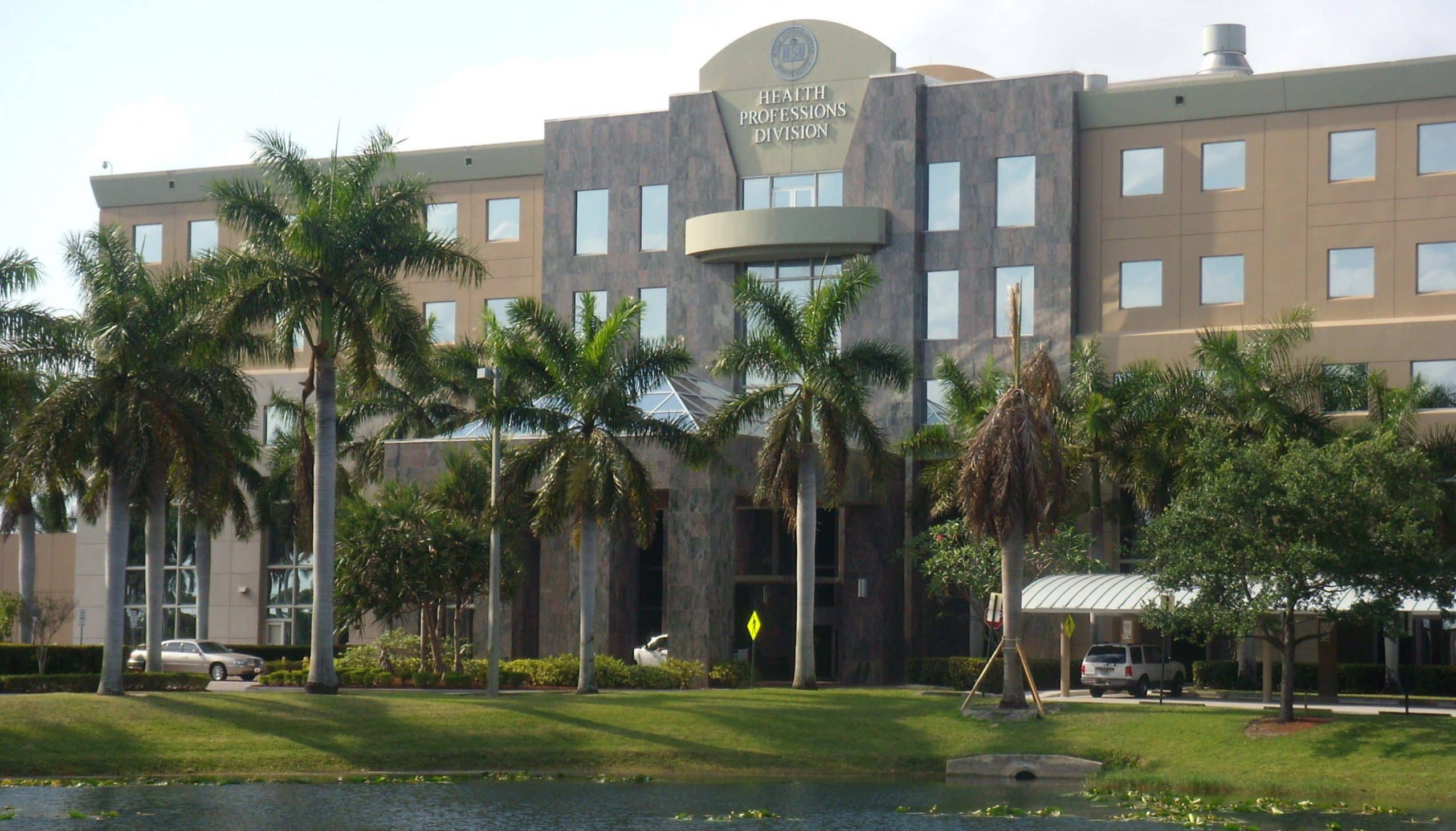 Nova Southeastern University College of Osteopathic Medicine