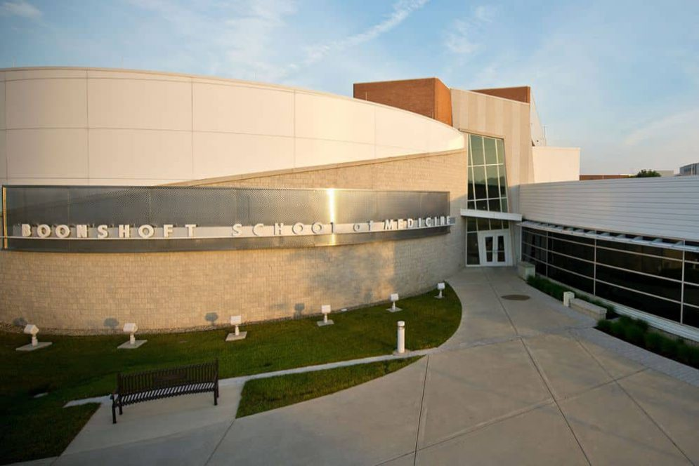 Wright State University Boonshoft School of Medicine