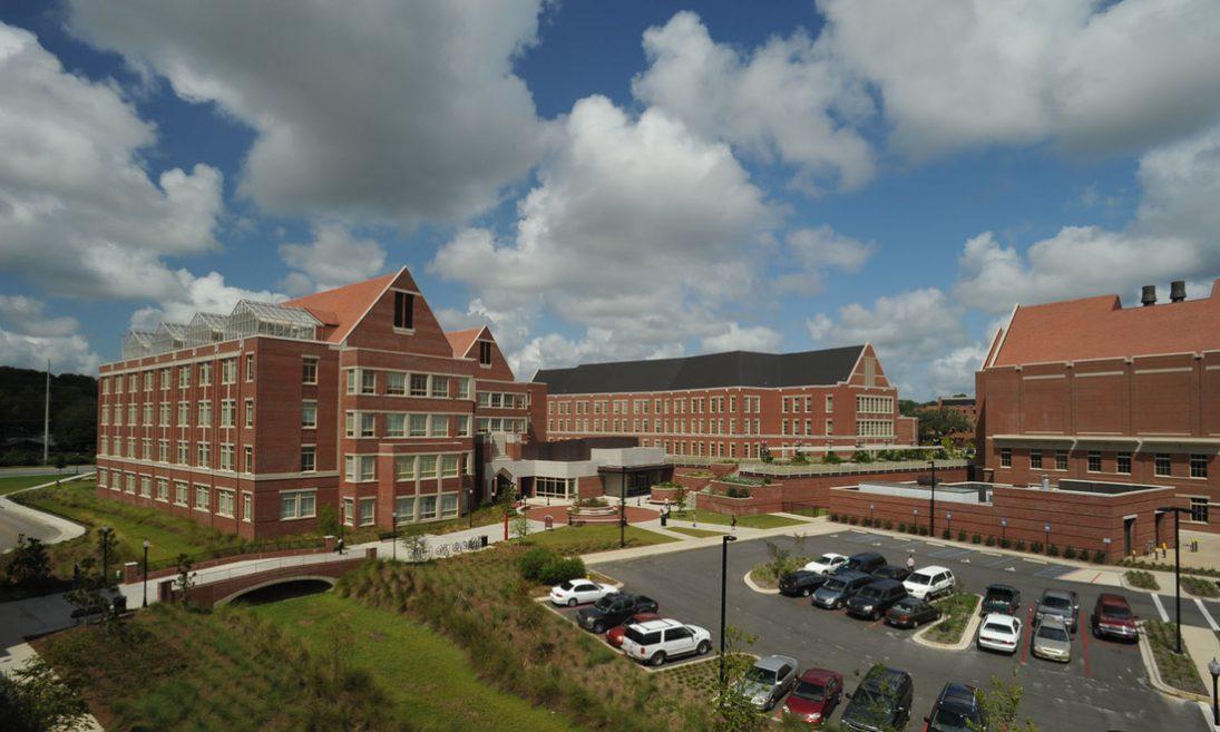 Florida State University College of Medicine Campus
