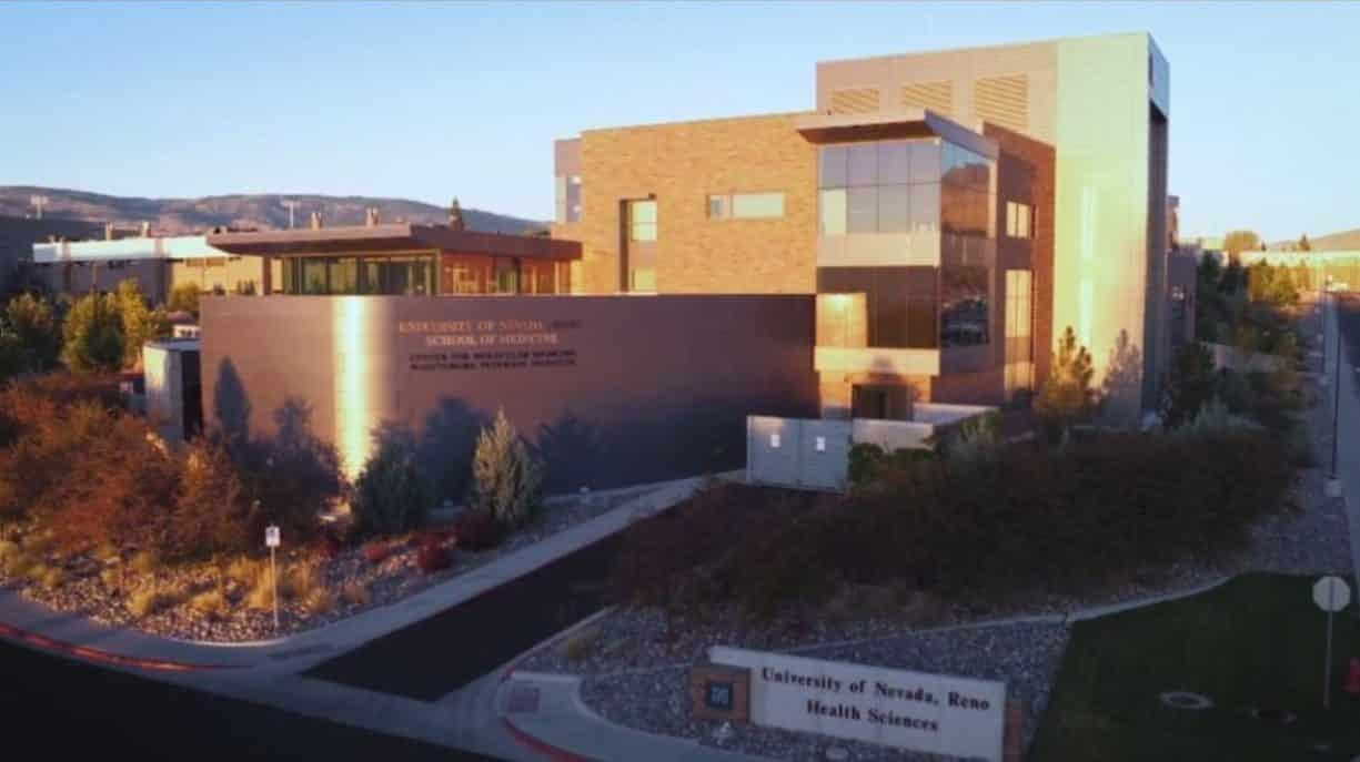 UNR Medical School