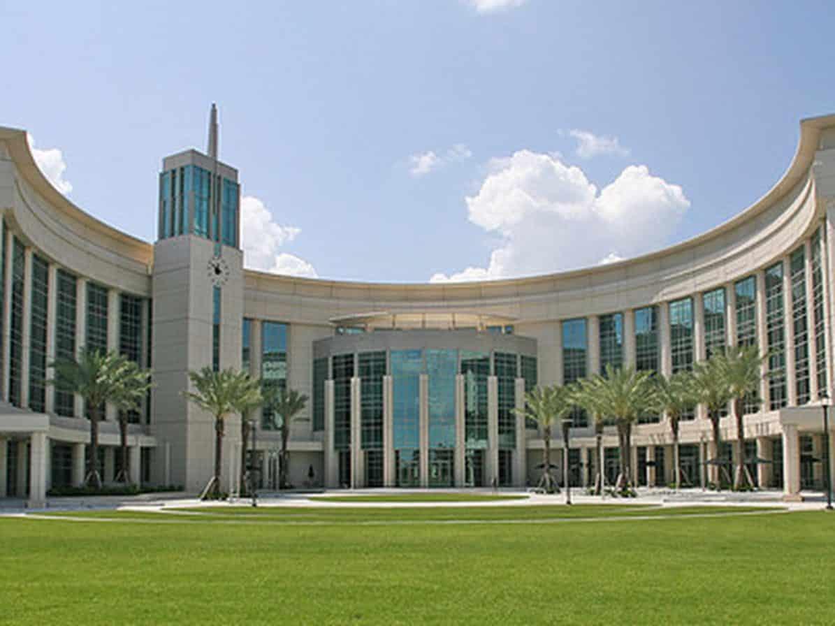 ucf college of medicine campus view